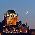 The World Most Photographed Hotel by Juergen Roth