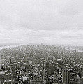 New York Memory by Shaun Higson