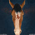 The Year Of The Horse... by Will Bullas