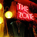 The Zone by Randi Kuhne