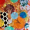 Theadora by Melinda Jones
