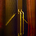 Theater Doors by Margie Hurwich