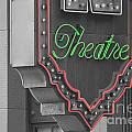 Theatre by Dan Holm