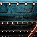 Theatre Lights by Eric Tressler