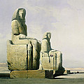 Thebes by David Roberts