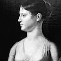 Theodosia Burr (1783-1813) by Granger