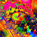 There Are Places I Remember 20130510 Square V2 by Wingsdomain Art and Photography