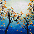 There Is Calmness In The Gentle Breeze by Ashleigh Dyan Bayer