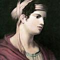 Therese Von Brunsvik (1775-1861) by Granger
