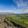 Thingvellir Iceland by For Ninety One Days