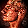 Thinking Man by Bob Orsillo