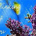 Thinking Of You 3 by Barbara Griffin