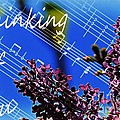 Thinking Of You  - Memories - Music by Barbara Griffin