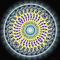 Thirteen Stage Alchemy Kaleidoscope by Derek Gedney