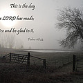 This Is The Day That The Lord Has Made by Jani Freimann