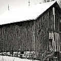 This Old Barn by Sennie Pierson