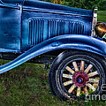 This Old Car by Susan Candelario