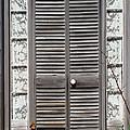 This Old Door by Ira Shander