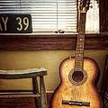 This Old Guitar by Scott Norris