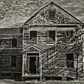 This Old House 3 by Victor Montgomery