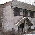 This Old House by Jonathon Hansen