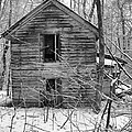 This Old House  by Leah Palmer