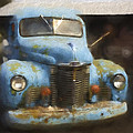 This Old Truck 13 by Cathy Anderson
