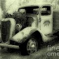 This Old Truck by Bob Christopher