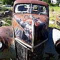 This Old Truck by Gary Perron