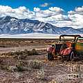 This Old Truck by Robert Bales