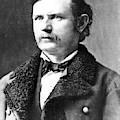Thomas Benton Weir(1838-1876) by Granger