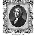 Thomas Jefferson by Aged Pixel