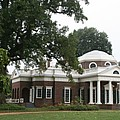 Thomas Jeffersons Monticello by Christiane Schulze Art And Photography