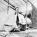 Thomas Sopwith, British Aviation Pioneer by Library Of Congress