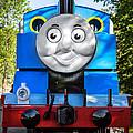 Thomas The Train by Dale Kincaid