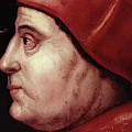 Thomas Wolsey (c1475-1530) by Granger