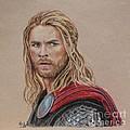 Thor by Christine Jepsen