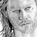 Thor Odinson by Kayleigh Semeniuk