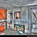 Thornton House 2 by Michaela Preston