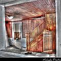 Thornton House 3 by Michaela Preston