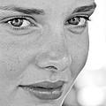 Those Eye's by Alex Hiemstra