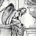 Thoughtful Angel