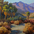 Thousand Palms by Diane McClary