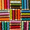Thread Reels by Grigorios Moraitis