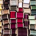 Threads I by Margie Hurwich
