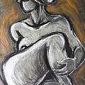 Three Beauties by Carmen Tyrrell