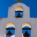 Three Bells In The Afternoon by Ed Gleichman