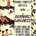 Three Forest Fevels by Mel Thompson
