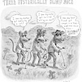 Three Hysterically Blind Mice by Roz Chast