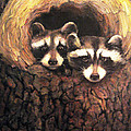 Three Is A Crowd by Donna Tucker